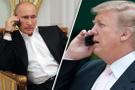 Donald Trump'dan Putin hakkında ilginç sözler!