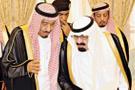 Suudi Arabistan Prensi hayatını kaybetti!