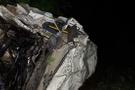 Artvin'de korkunç kaza: 4 ölü 9 yaralı
