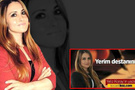 'Yerim Destanınızı' yazısını yazan Yeliz Koray gözaltına alındı!