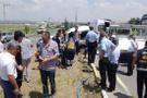 Uşak'tan acı haber 1 polis şehit