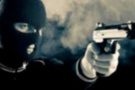 Maskeli gaspçı 20 yıllık polis çıktı