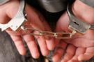 Sınır kapısında yakalanan FETÖ şüphelisi tutuklandı