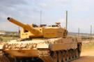 Türkiye'den Katar'a askeri sevkiyat
