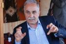 Tarım ve Hayvancılık Bakanı Ahmet Eşref Fakıbaba kimdir