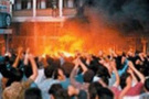 Madımak olayı nedir Sivas Katliamı'nın 24'ncü yıldönümü