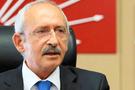 Kılıçdaroğlu'ndan Bakan Arslan'a taziye telefonu