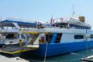 Türkleri tahliye edecek 2 gemi Kos'ta