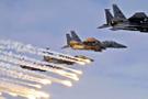 ABD'ye ait askeri uçak düşürüldü