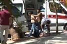 Polisle çatışan gasp çetesinin üyeleri cezaevi firarisi çıktı!