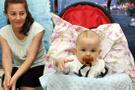 Bakıcısı 'bebeğiniz ölüyor yetişin' diye aradı