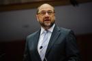 Schulz'dan itiraf! Erdoğan'dan etkilenmiştim
