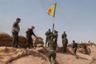 'Türk askeri Kobani'ye girdi' iddiası
