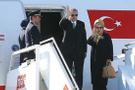 Erdoğan, G20 zirvesine katılmak için Almanya'ya gitti