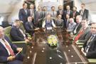 Erdoğan AP'nin Türkiye kararı için böyle dedi