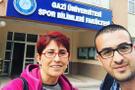 Prof. Dr. Filiz Fatma Çolakoğlu'ndan bir başarı öyküsü