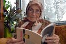 89 yaşında kendi hikayesini yazdı