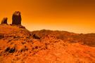 Bilim insanlarından umutları yıkan açıklama: 'Mars yüzeyi zehirli...'