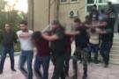 Öldürülen teröristin üzerinde bulundu ekipler harekete geçti