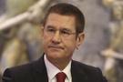 Milli Savunma Bakanı Canikli'den gazilere ziyaret