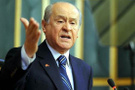 MHP lideri Bahçeli: PKK'nın son teröristi gömülmeden...