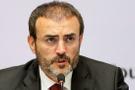 AK Partiden CHP'ye Sneijderli eleştiri