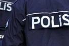 Kavga edenleri ayırmaya çalışan polislere saldırı