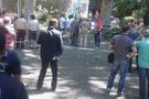 Festival alanında ağaç devrildi: 11 ölü
