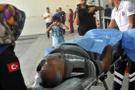Kadın işçi dayanamadı: Tacizci servis şoförünü bıçakladı!