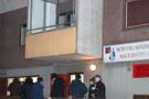 İsveç'te Türk Kültür Merkezi'ne bombalı saldırı!