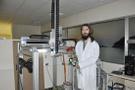 Üniversiteliler gül toplama robotu geliştirdi