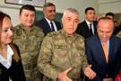 Yeni Jandarma Komutanı Arif Çetin oldu! Arif Çetin kimdir, nerelidir?