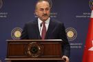 Irak'ta kritik görüşme! Çavuşoğlu'ndan flaş açıklamalar