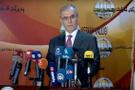 Kerkük Valisi işi şova döktü! Kürdistan bayrağı yanıtına bakın