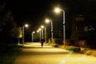 Sokak lambalarında korkunç tehlike meğer...