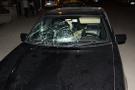 Çankırı'da alkollü sürücü dehşeti