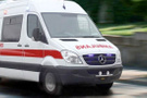 Siirt'te trafik kazası: 12 yaralı