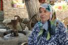 Tarihi Sille'nin ilk kadın patronu