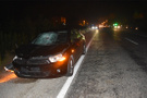 Bartın'da trafik kazası 1 kişi hayatını kaybetti