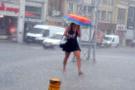 Meteoroloji'den 9 ile sağanak yağış uyarısı
