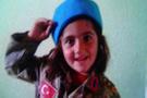 Kars'ta acı olay! minik Nisanur uçan çatının altında kalıp öldü