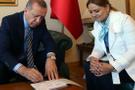 Cumhurbaşkanı Erdoğan'dan KADEM'e kurban bağışı