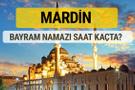 Mardin bayram namazı saat kaçta 2 rekat nasıl kılınır?