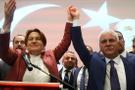 Akşener'in yeni partisinin ismi Koray Aydın açıkladı