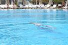 Antalya'da beş yıldızlı otelde kahreden olay!