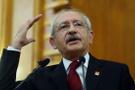 Kılıçdaroğlu: Gidin halkı dolaşın diyorum onlar gidip...