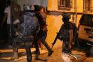 İstanbul'da DEAŞ operasyonu 6 şüpheli gözaltında
