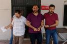 Firari hükümlüden şok CHP'li meclis üyesi iddiası