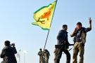 PYD'li teröristler Azez'de sivilleri hedef aldı