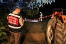 Denizli'de kadın ve erkek tarlada ölü bulundu